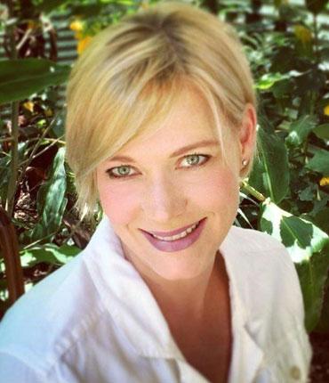 Samantha Fallon